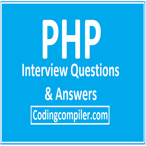Advanced PHP Interview Questions And Answers