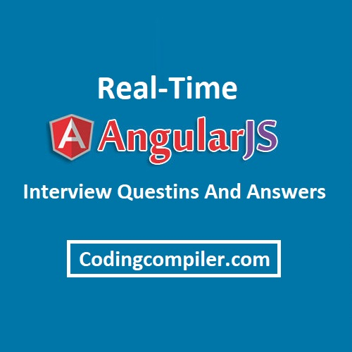 AngularJS Interview Questions