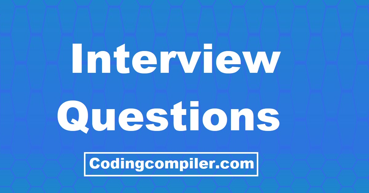 30 RPA Interview Questions And Answers For Experienced 2019 | Updated