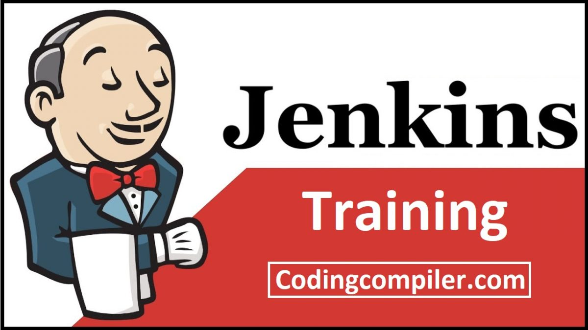 Jenkins Training Course Online With Live Projects 2019