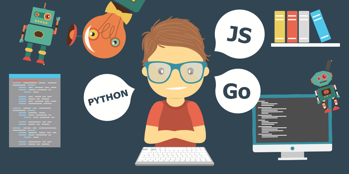 TOP 3 Programming Languages ​​That You Should Learn Before 2019