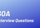 SOA Interview Questions