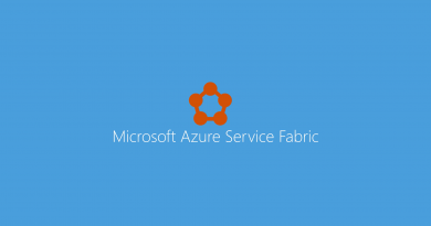 Azure Service Fabric Interview Questions