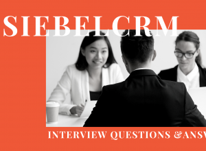 SIEBEL CRM Interview Questions