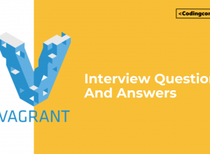 Vagrant Interview Questions