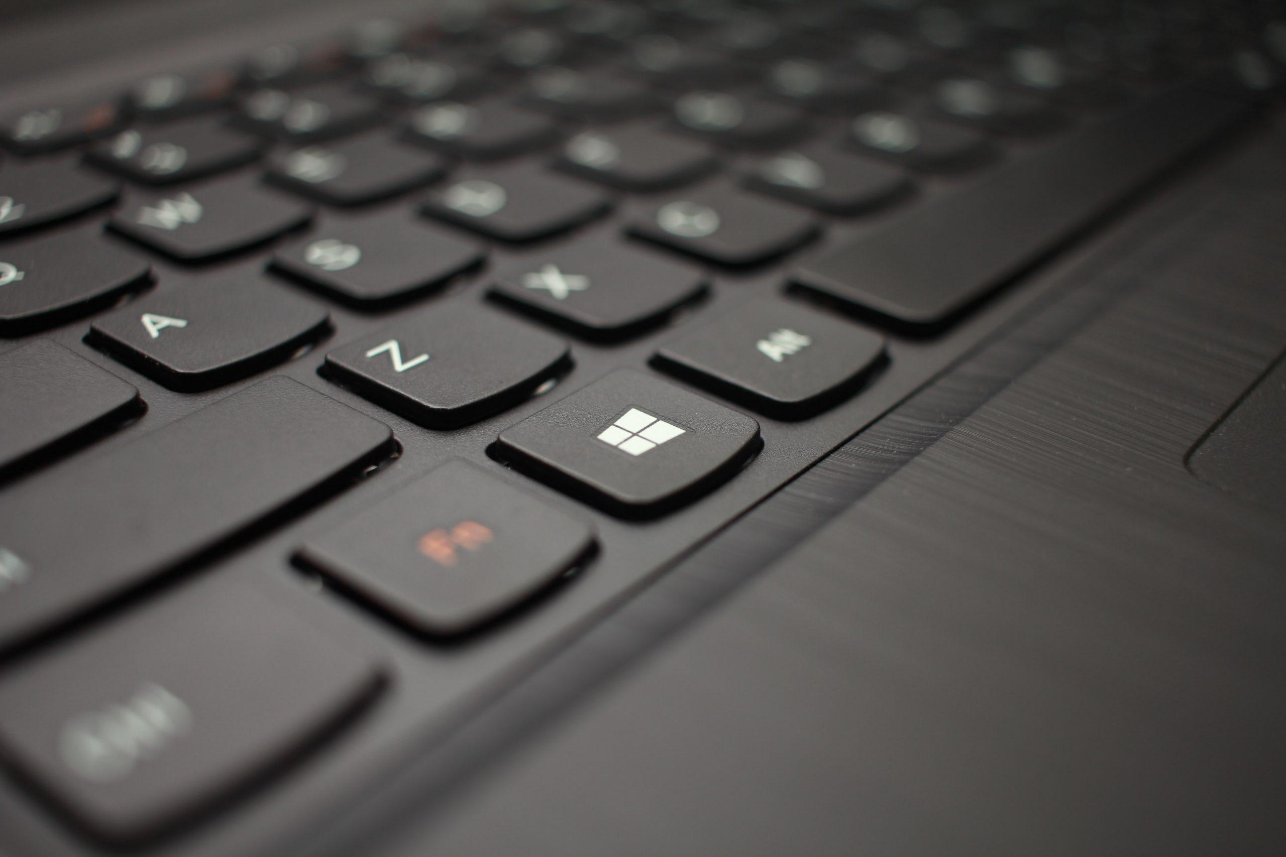 Windows Keyword Shortcuts