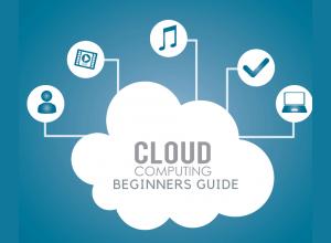 Beginners Guide to Cloud Computing