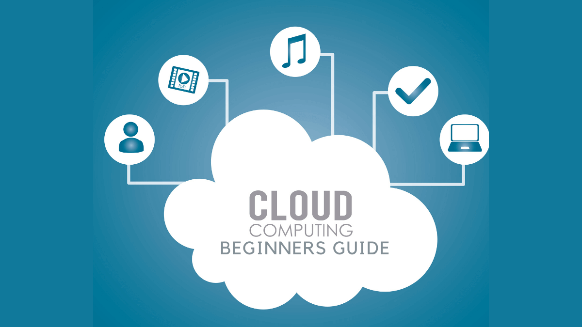 Beginners Guide to Cloud Computing
