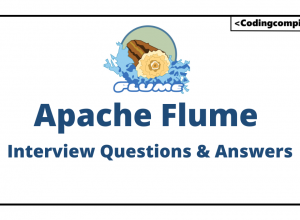 Apache Flume Interview Questions