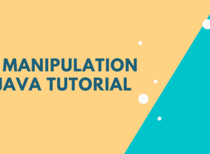 Bit Manipulation in Java Tutorial