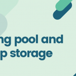 String pool and heap storage