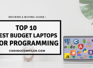 Top 10 Best Budget Laptops For Programming