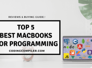 Top 5 Best MacBooks For Programming In India